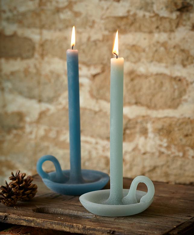 Tallow candela bugia design ontwerpduo olanda acasadialice for Bugia candela